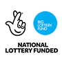 national lottery funded Awards for All England