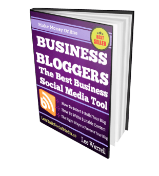 Business Bloggers Ebook