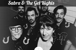 Sabra & The Get Rights