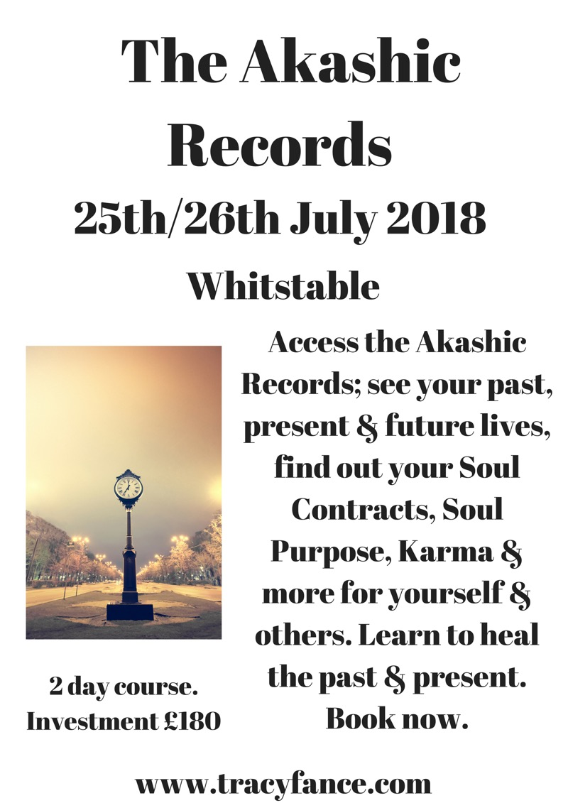 Akashic Records Poster