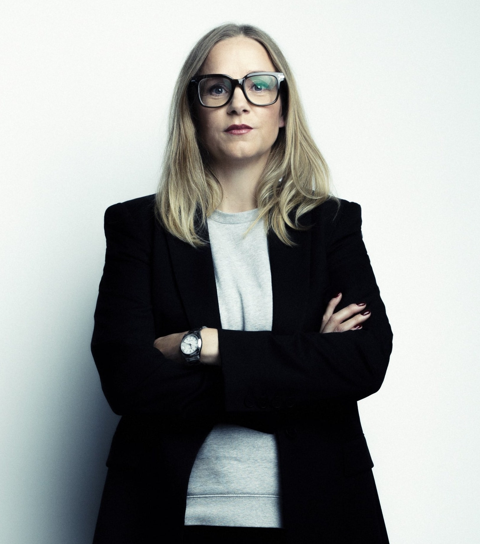 Pernilla Ekman, CEO of Zound Industries