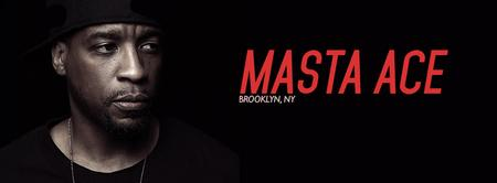 Masta Ace | Friday The 13th Showcase Live!