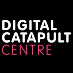 Image result for digital catapult centre logo