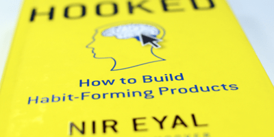 "Image result for ""Hooked: How to Build Habit-Forming Products"""