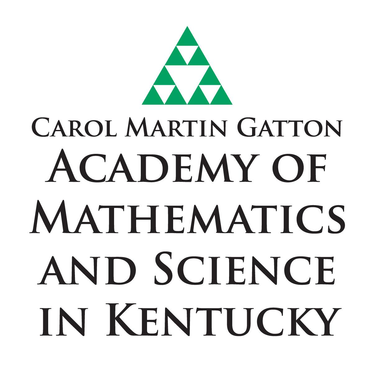 The Gatton Academy of Mathematics and Science Events