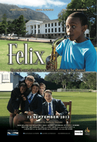 Films at the Schomburg: Felix