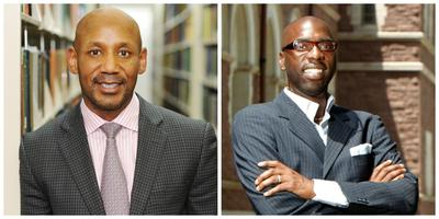 Talks at the Schomburg: Slavery, Universities, Inner Cities