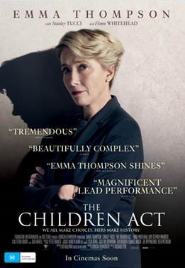 the children act event