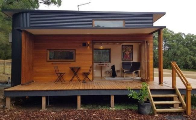 Nz Tiny House Alternative Living Conference