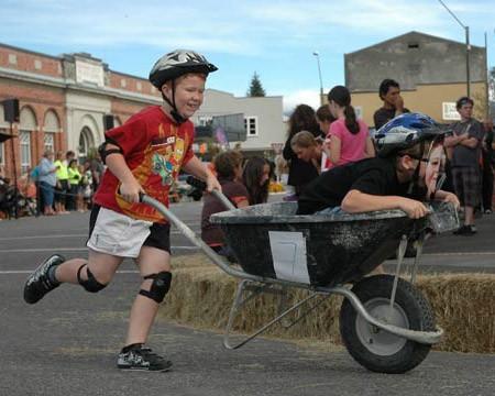 the great carterton wheelbarrow