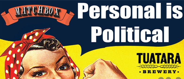 Personal Is Political - Exhibition