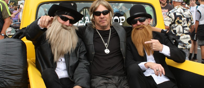 zz top tribute show