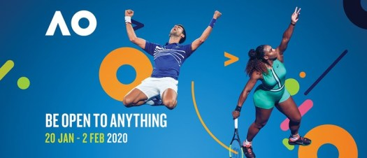 Action and entertainment to fill up Australian Open 2020 ...
