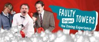 Faulty Towers The Dining Experience - Hunter Valley ...