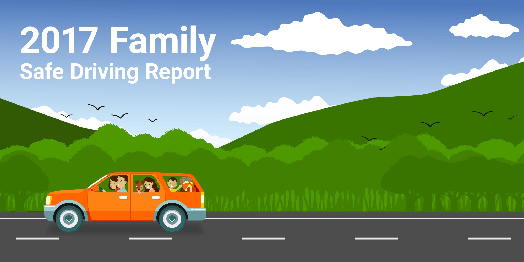 2017 family safe driving report