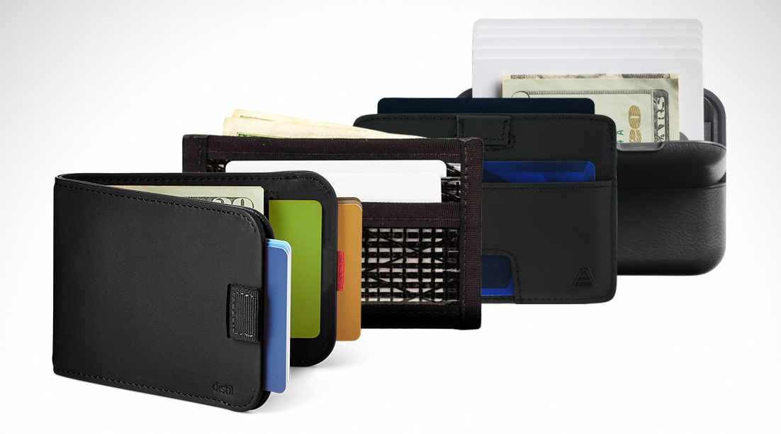 the 15 best card holder wallets in 2021