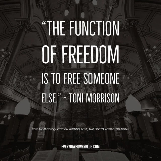 Image result for toni morrison quotes on love