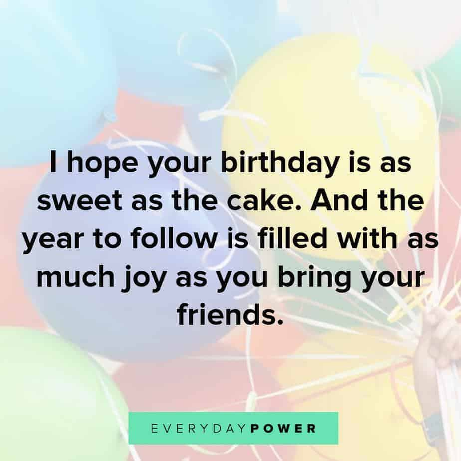 75 happy birthday quotes