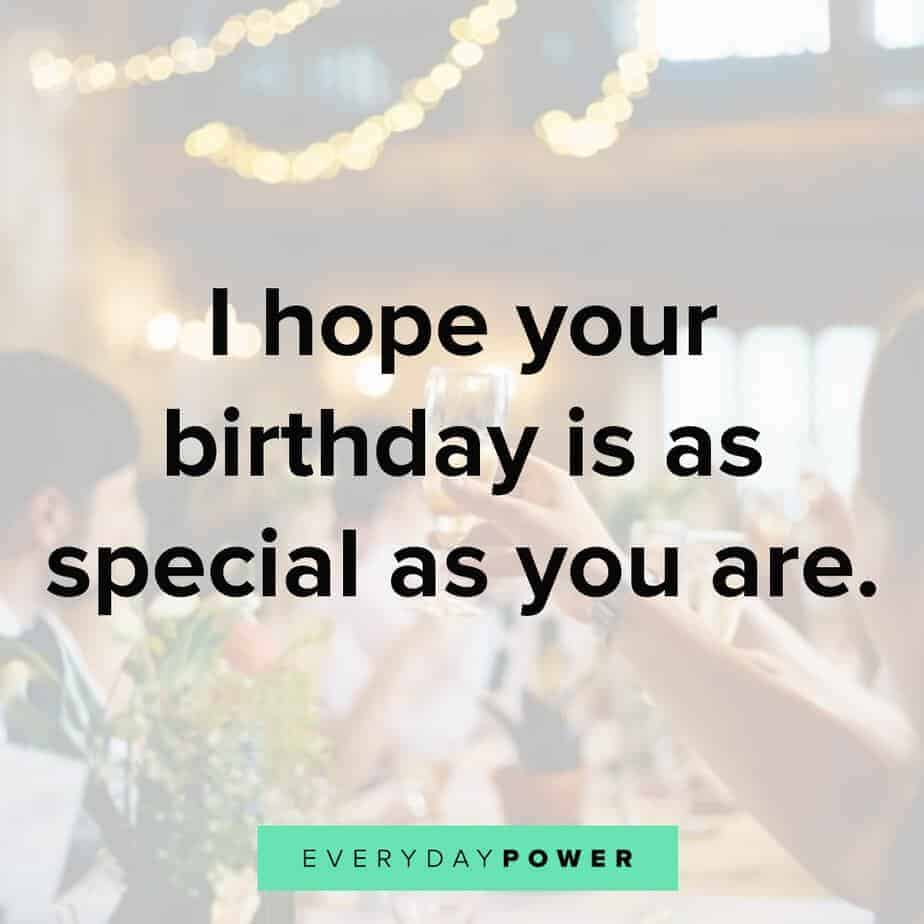 60 happy birthday quotes