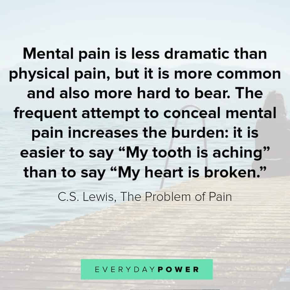 111 depression quotes on
