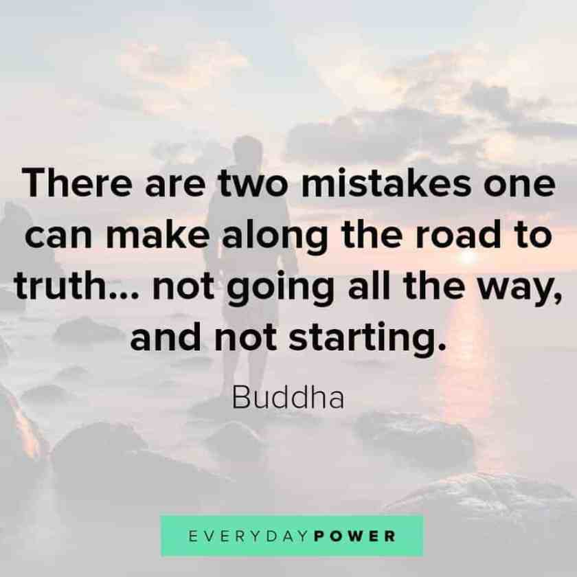 quotes about starting over and new beginnings