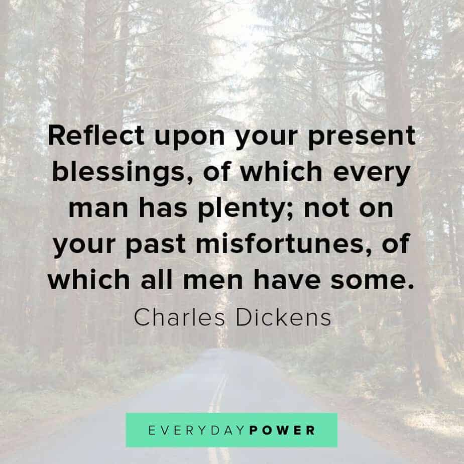 50 blessed quotes celebrating