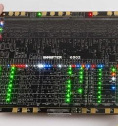 atari 2600 wiring diagram [ 1800 x 1200 Pixel ]