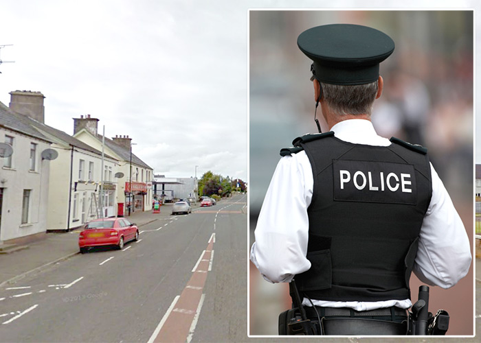 Irish Toddler Crushed To Death By Chest Of Drawers EVOKEie