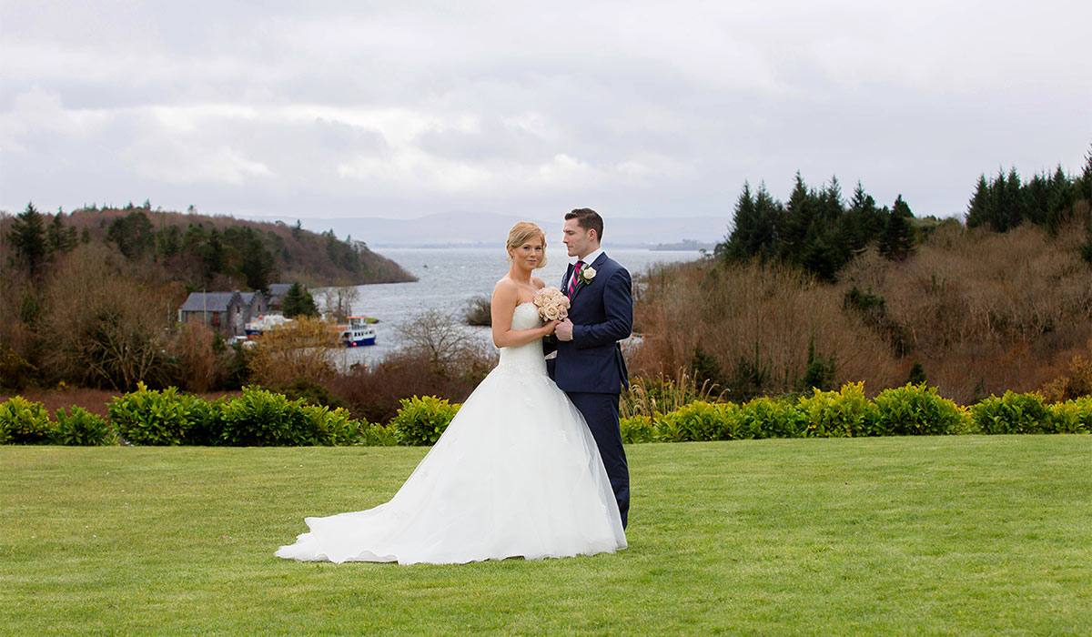 You Could Win A Luxury Honeymoon At Ashford Castle's