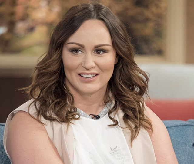 Wonderful News For Chanelle Hayes As She Announces Miracle Pregnancy