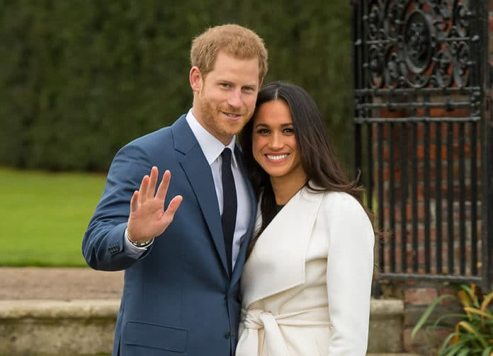 When Is Royal Wedding 1