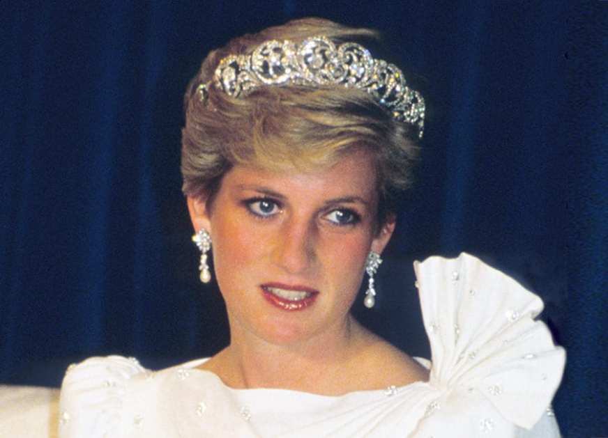 Princess Diana Said 'Something Died Inside Me' Over ...
