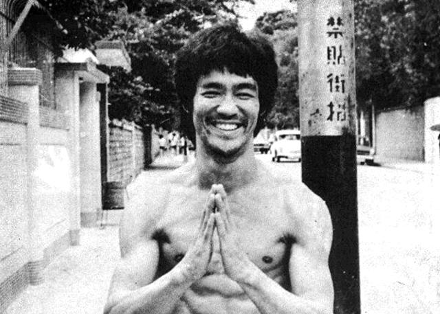Live Like Bruce Lee: 10 Amazing Strategies That Will Change ...