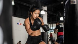 4 Reasons Why Boxing Is The Perfect Workout For Weight Loss – Evolve Daily