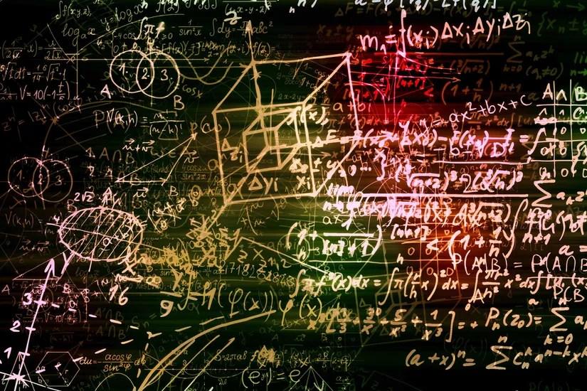 Matematiksel nesneler var mıdır?