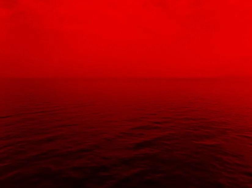 Kırmızılık evrensel midir?