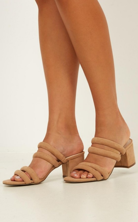 Therapy - Toledo Mules In Camel 8