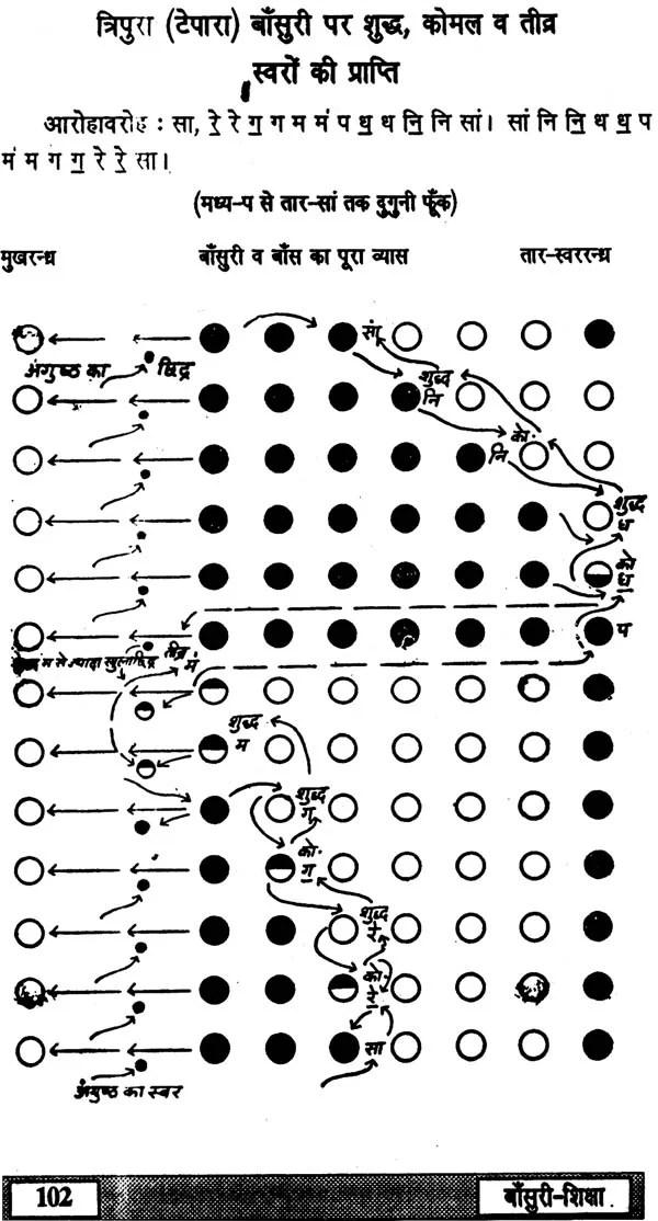 BANSURI LESSONS PDF