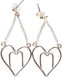 Valentine Earrings
