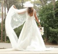 Wedding dress - High End | ExpatWoman.com