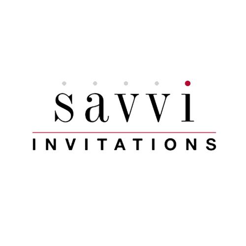 Savvi Invitations