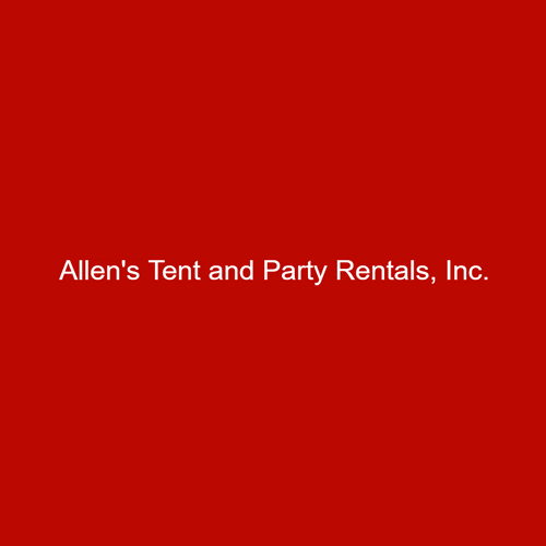 chair rental louisville ky bertoia wire 9 best event companies expertise allen s tent and party rentals