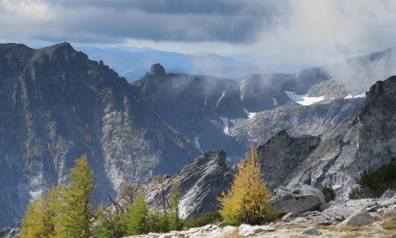 Bitterroot Mountains in Montana  AllTrips