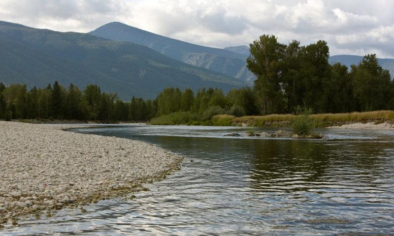 Bitterroot Valley in Montana  AllTrips