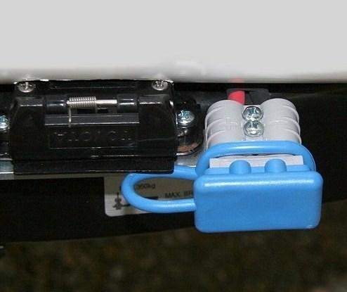 Caravan Mains Wiring Diagram Caravan Amp Camper Battery Charging Exploroz Articles