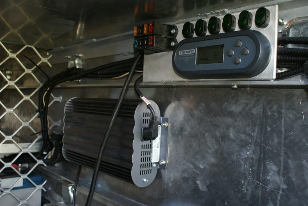 Wiring Diagram 12v Caravan Fridge Dc Electrics Building A 12 Volt Dc Power System For Your