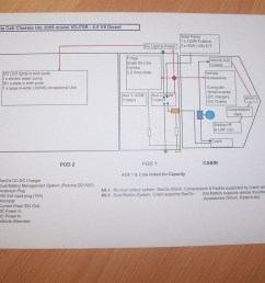 dc electrics building a 12 volt dc power system for your 4x4 my experiences [ 1200 x 900 Pixel ]