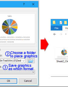 Doc export graphics also change chart color based on value in excel rh extendoffice