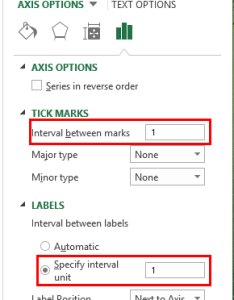 Doc  chart depth also how to change axis in excel rh extendoffice