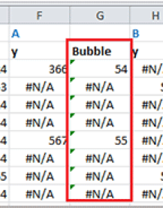 Doc bubble color also how to change chart based on categories in excel rh extendoffice
